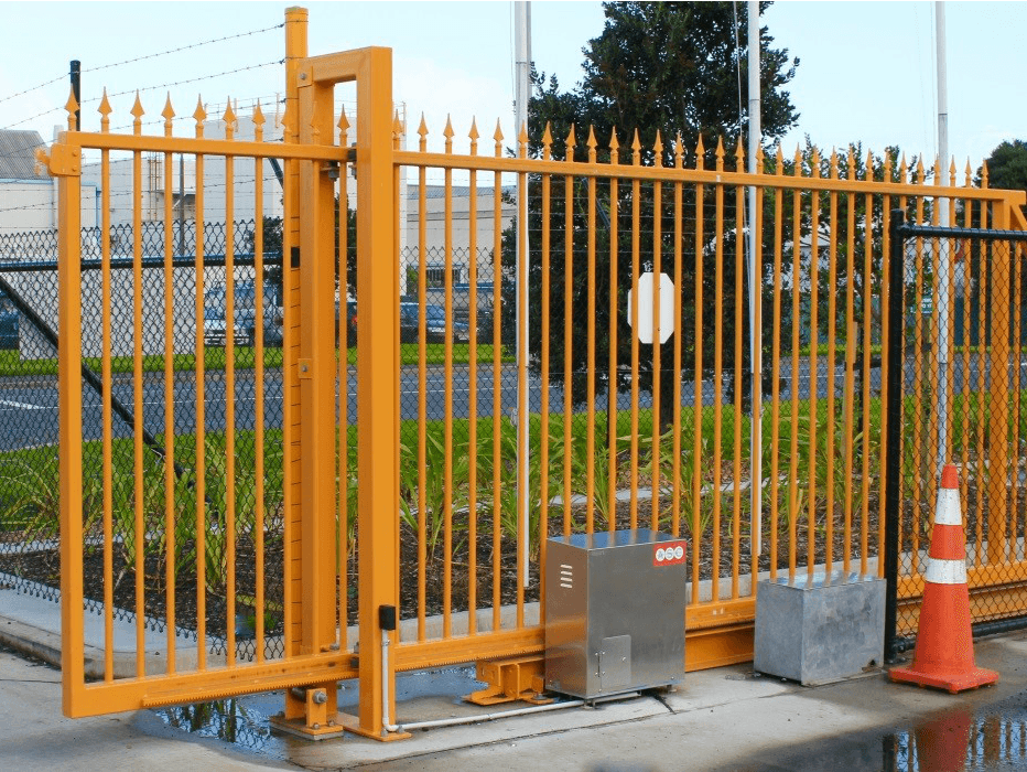 Sliding Gates and Cantilever Gates